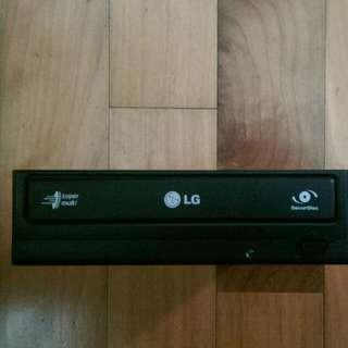 光碟機 DVD RW 電腦 可讀寫光碟機