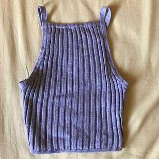 Ally Stretch Fit Top Size Small