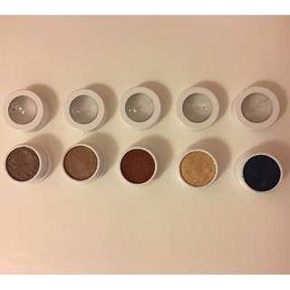 Colourpop Cosmetics Eyeshadow Set
