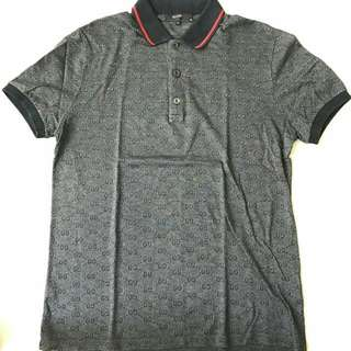 Gucci Polo T Shirt For Mens SIZE S