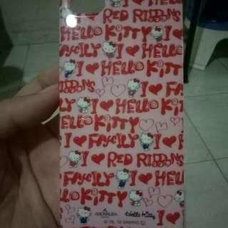 Casing IPhone 5 Hello Kitty