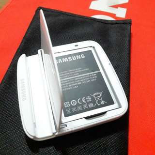 Samsung Galaxy Note 2 Battery Pack