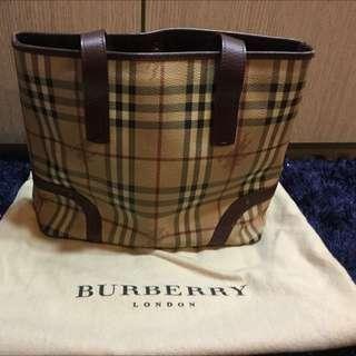 Burberry Classic Handbag