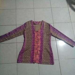 Batik Doby Top