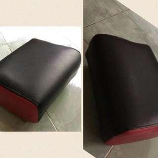 Dudukan/ Jongkokan ( Dingklik)