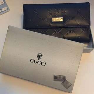 Gucci Controllato Wallet