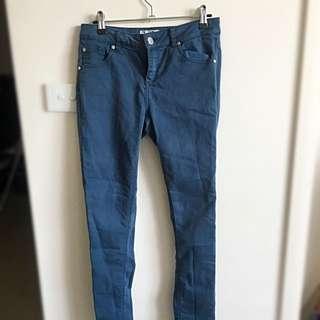 Vintage Ladies Miss Selfridge Denim Jeans