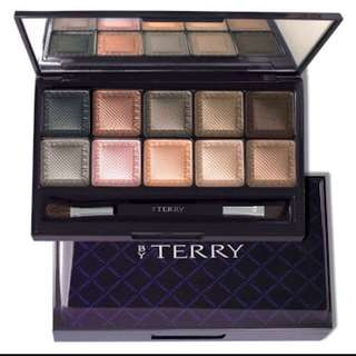 BY TERRY EYE-SHADOW PALETTE