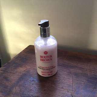 Molton Brown Moisturiser