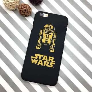 Star Wars Matte case for iPhone 6/6s