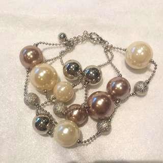 Stylish Bubbles Bracelets