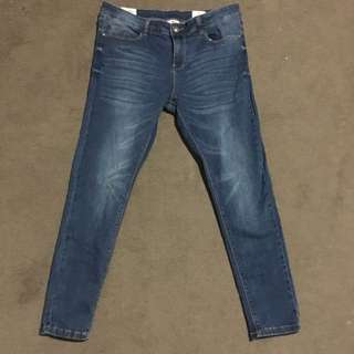 Lee cooper Blue Denim Jeans