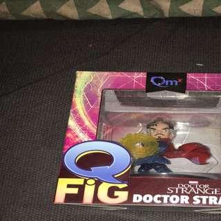 Marvel Dr. Strange QFig  New In Box