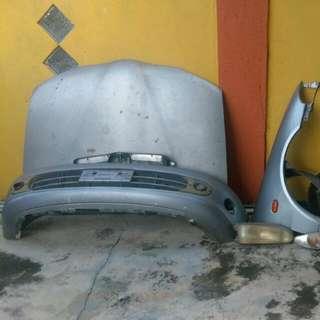 Satria Parts For Sale