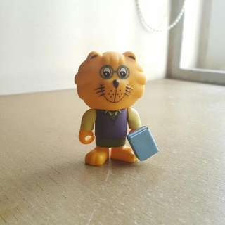 Singa Lion 🦁