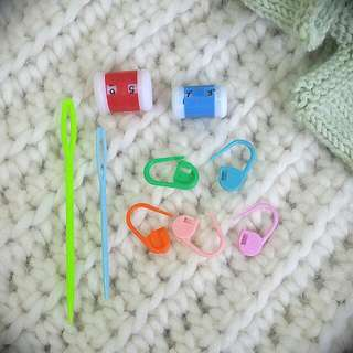 Crochet Starter Set
