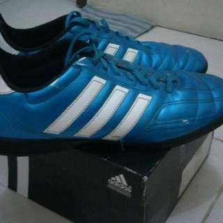 (Ori) Adidas Futsal Goletto IV Size 43,5