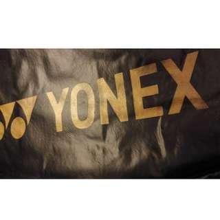 YONEX RACKET / RACQUET BAG for BADMINTON OR SQUASH