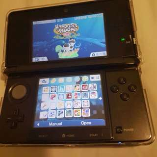 3DS Good Condition