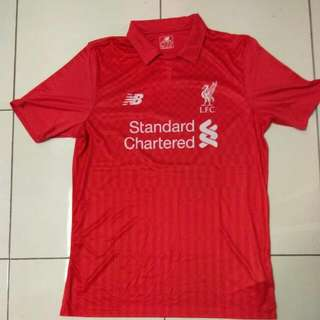 Liverpool Fans T-shirts Original