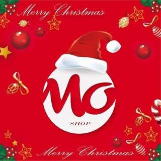 (公佈中獎名單)ღ 免費抽獎聖誕福袋
