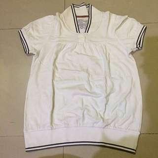 Bossini Polo Shirt Untuk Ngantor