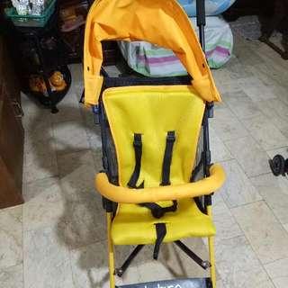 Stroller Babyco