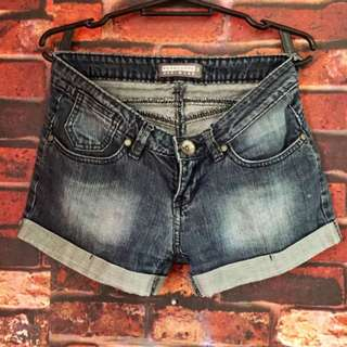 Penshoppe Denim Shorts