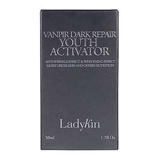 LadyKin Vanpir Dark Repair Youth Activator