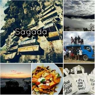 3D2N Sagada - Banaue & Baguio Package Tour with free Tote and drawstrings bag