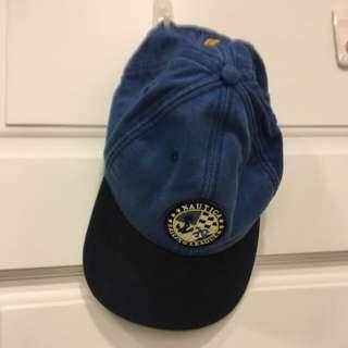 Nautica 老帽