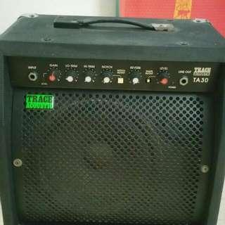 Trace ELLIOT ACOUSTIC AMP 20w