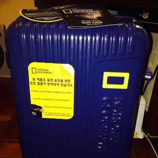National Geographic Hand Luggage Case 20""