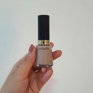Revlon Nail Polish Shade 380 Elegant