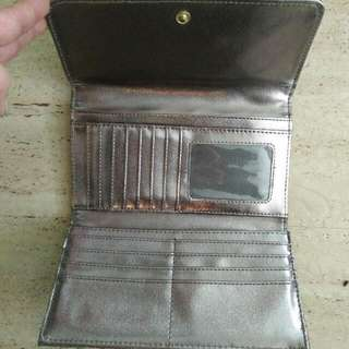 Wallet- Lightly Used