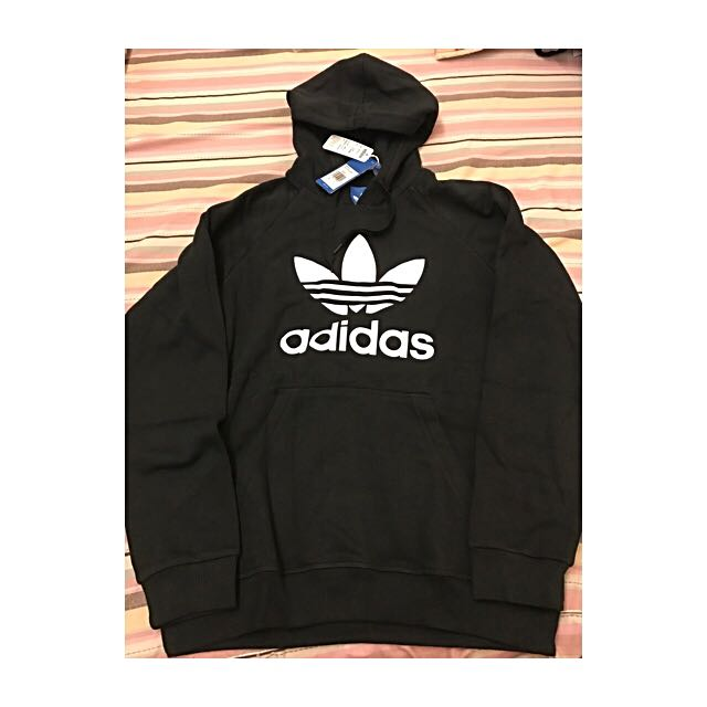 全新Adidas帽t(正貨)