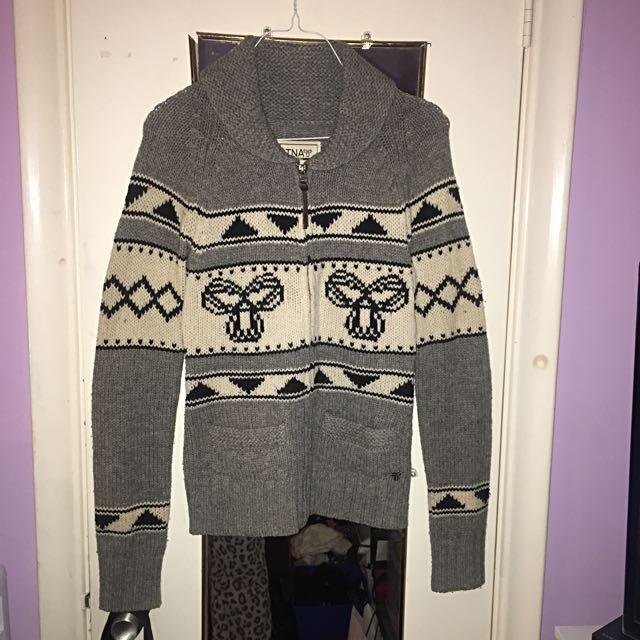Aritzia - TNA Wool Sweater