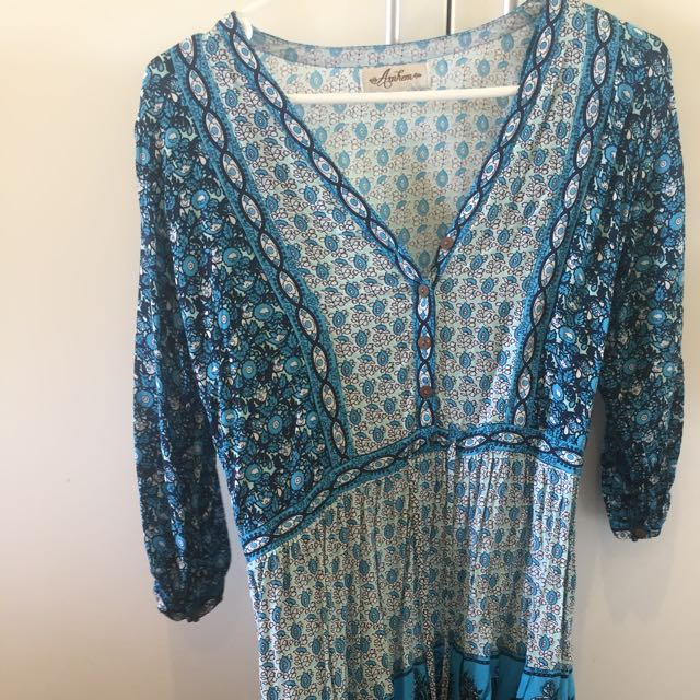 Arnhem Dress Size 8
