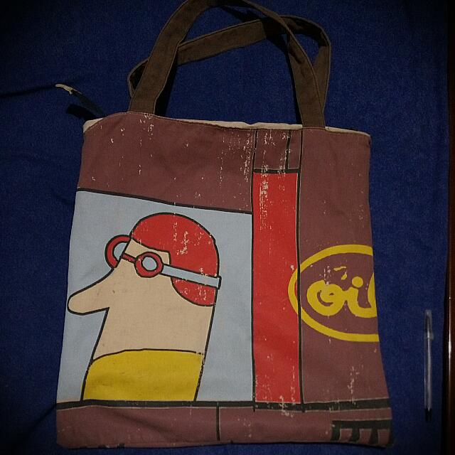 Artwork Bag