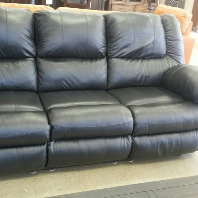 Ashley Store Recliner