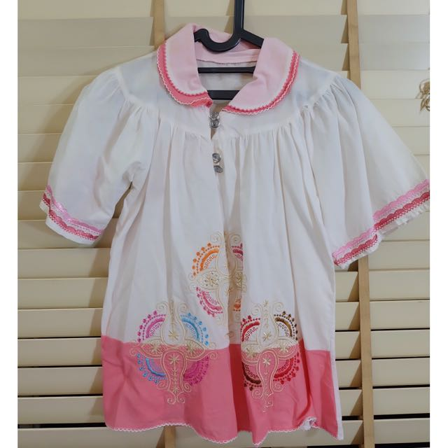 Baju Size Kecil Import Taiwan 100% Good Condition