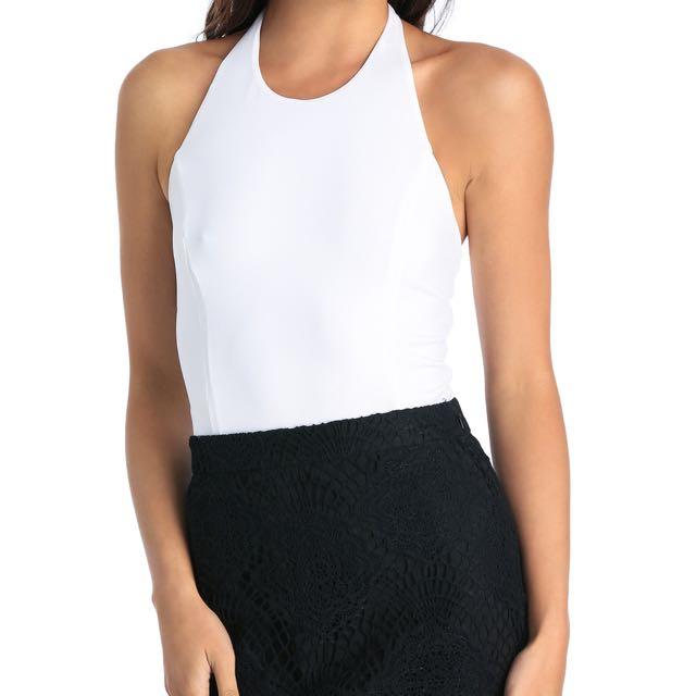 Bardot Coco Bodysuit