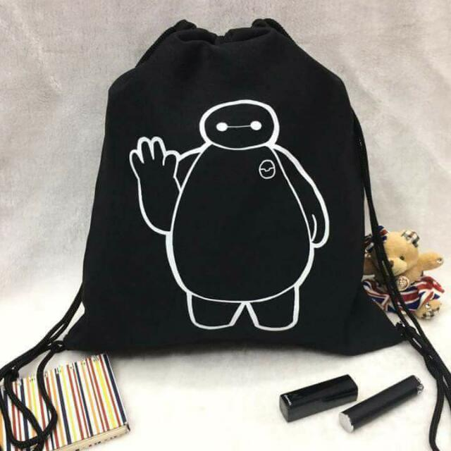 Baymax Bag