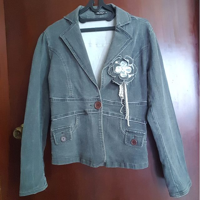 Blazer body and soul size S  fit to M