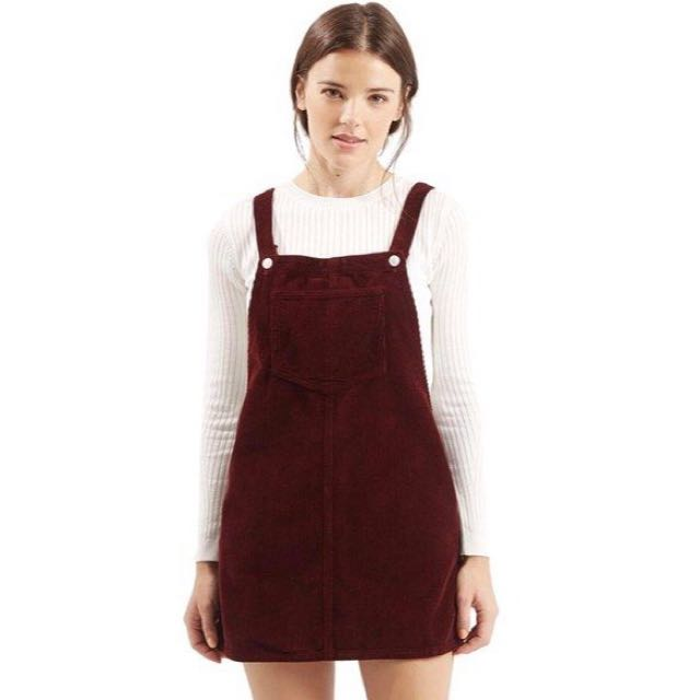 BNWT Cotton On Overall Dress