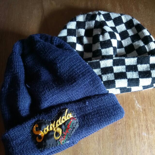 Bonnet Bundle