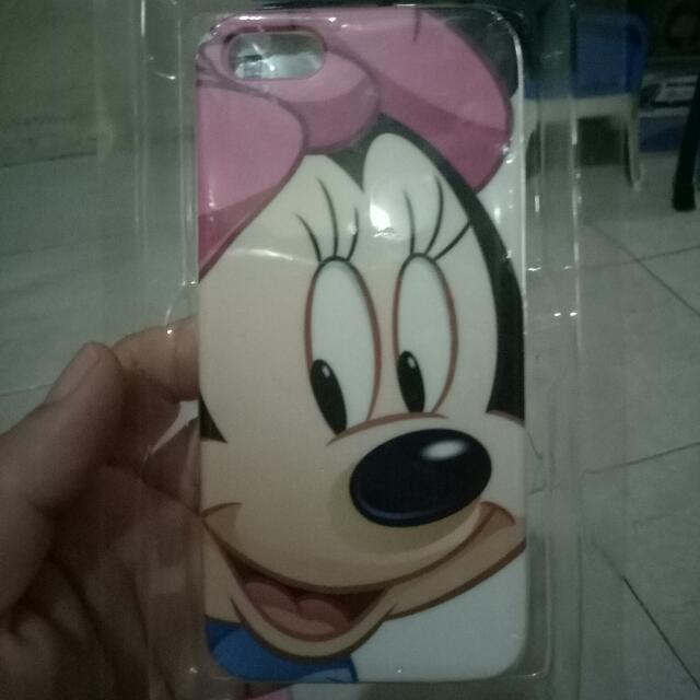 Casing Minnie Mouse