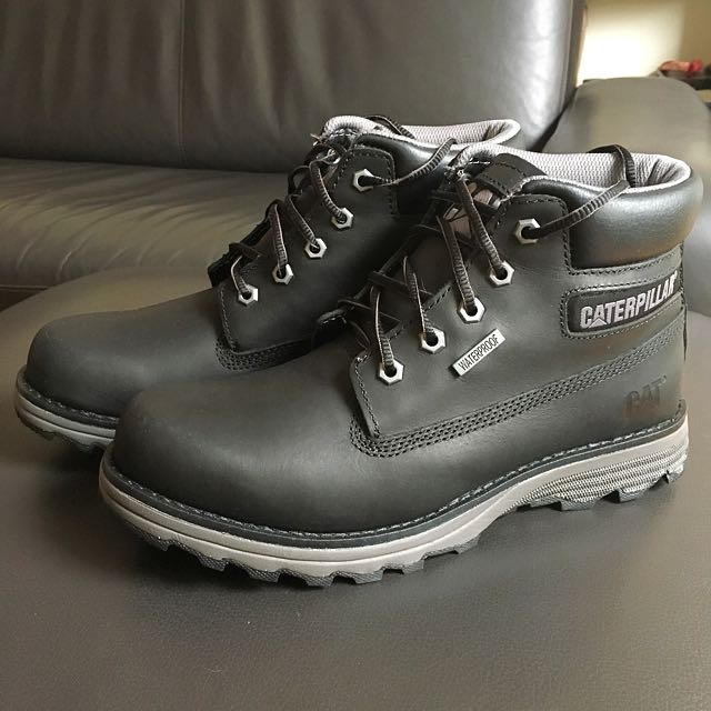 bbe7c2969 Caterpillar Founder Waterproof Mid-Cut Boots