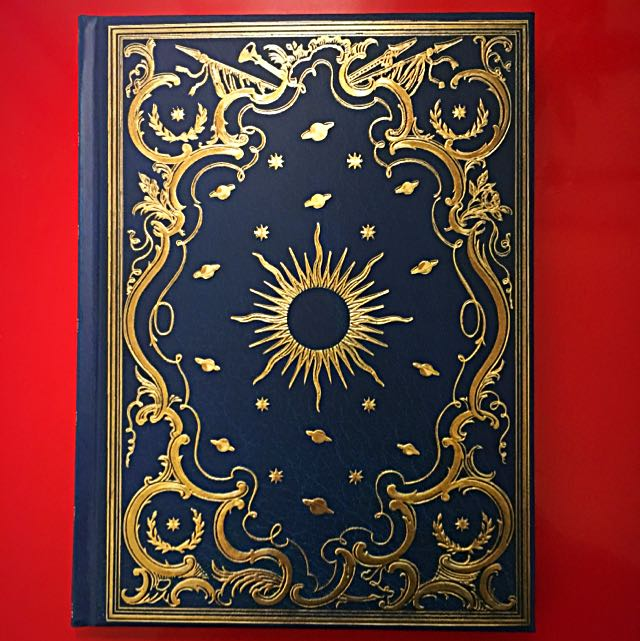 Celestial Journal (by Peter Pauper Press)