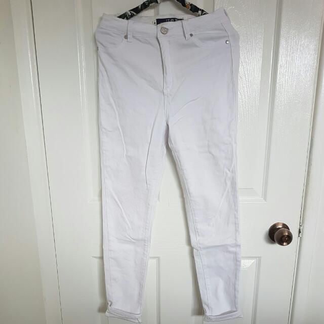 City Beach Jeans